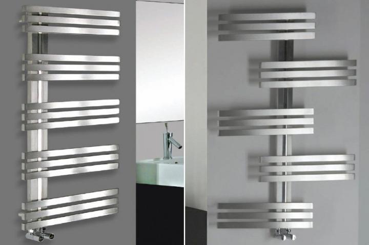 Decora o de casas de banho ideias para decorar a casa de - Radiadores electricos decorativos ...