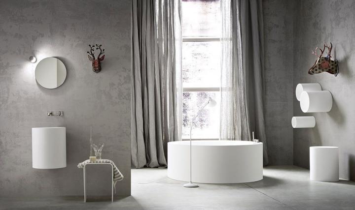 Decoração de casas de banho Ideias para decorar a casa de banho