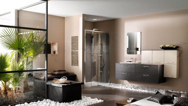 decora o de casas de banho ideias para decorar a casa de banho tend ncias no design de casas. Black Bedroom Furniture Sets. Home Design Ideas