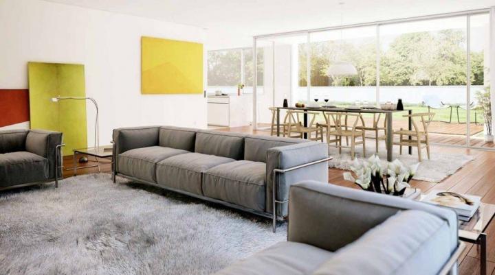 Decoracao Zen Para Sala ~ de salas Ideias para decorar salas Tendências no design de salas