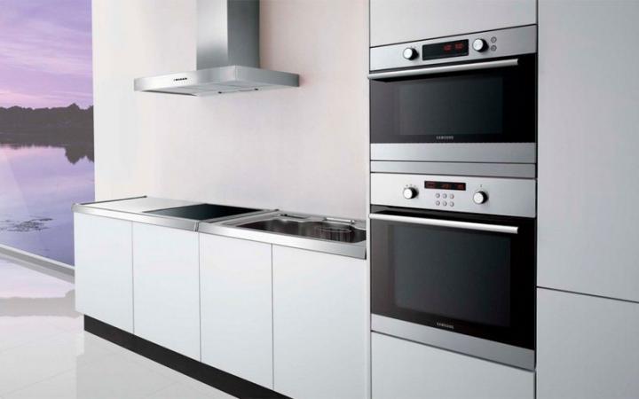 Conselhos para a escolha dos eletrodomésticos - I