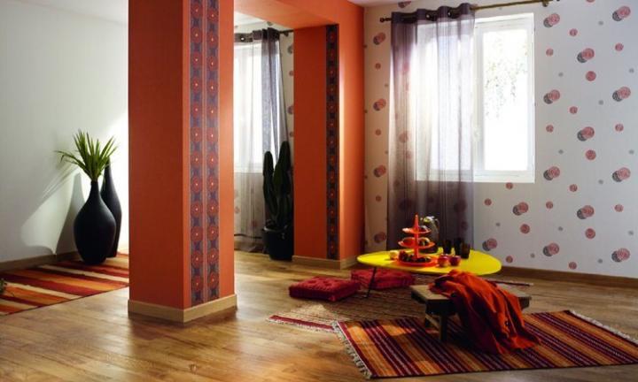 . Ideias Para Criar Ambientes Decorativos. Decoração De Interiores~ Estilo De Decoracao De Interiores