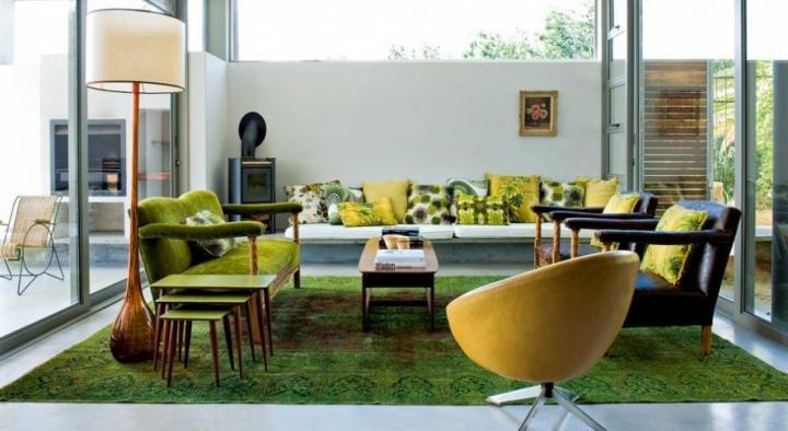 decoracao de interiores paredes pintadas:de interiores. Ideias de cores para decorar a tua casa. Tendências de