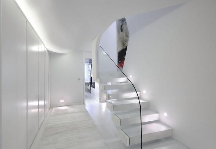 Conselhos para decorar um duplex decora o da casa for Decoracion piso joaquin torres