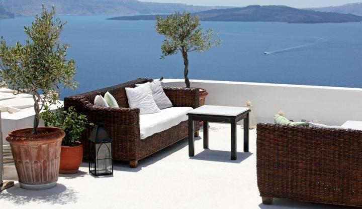 Decoração de jardins Ideias para decorar o teu jardim ou terraço
