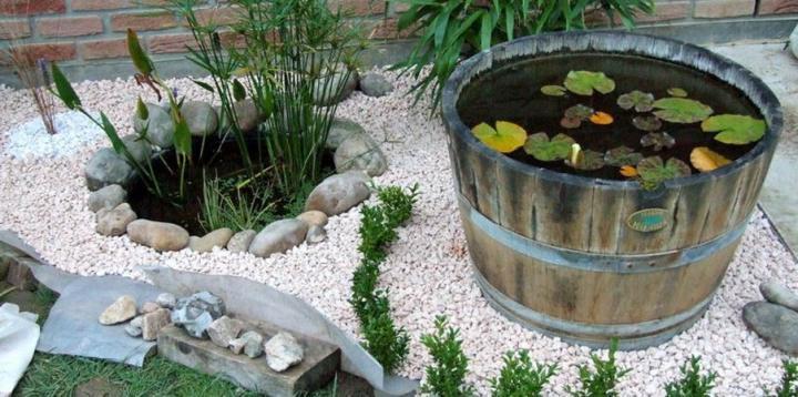 Jardins Zen, a última tendência em decoração exterior