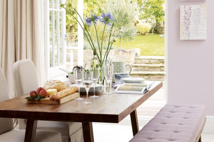moveis cozinha estilo ingles 0 Móveis para uma cozinha de estilo inglês