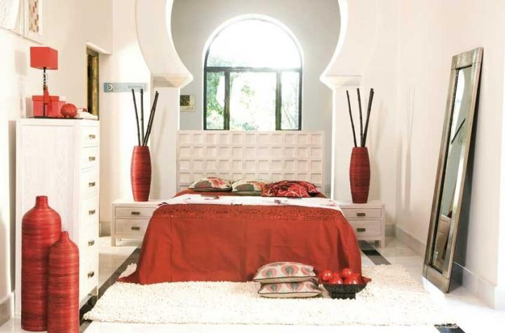 Rabe decora o de interiores - Dormitorios arabes ...