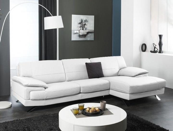 Sof s para a decora o da tua casa cadeir es poltronas e for Sofas modernos y comodos