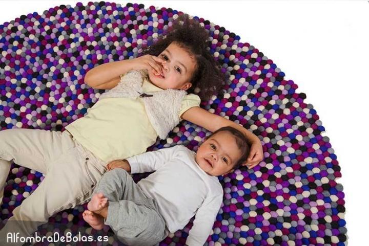 Cria os teus próprios tapetes personalizados - I