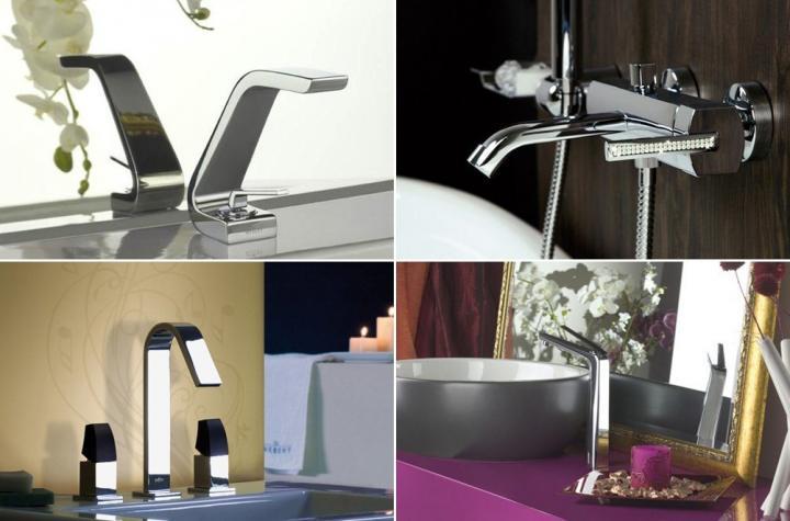 ultimas tendencias de decoracao de interiores: . Tendências no design de casas de banho. Decoração de interiores