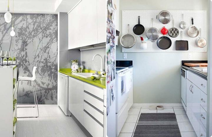 Ideias para a decora o da casa sugest es para decorar a - Decorar office cocina ...