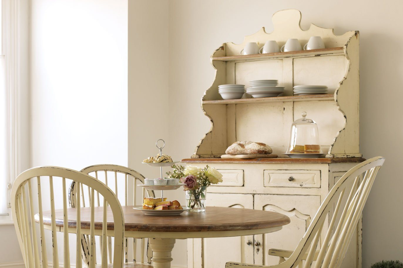 Aparador Buffete Zaiken Plus ~ Móveis para uma cozinha de estilo ingl u00eas Decoraç u00e3o da casa