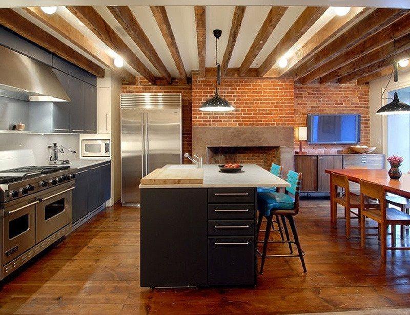 apartamento de julianne moore em nova iorque decora o da casa. Black Bedroom Furniture Sets. Home Design Ideas