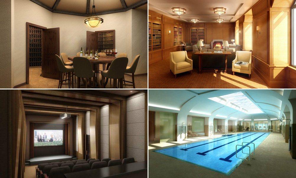 Ekaterina rybolovleva compra o apartamento mais caro de nova iorque decora o da casa - Apartamentos en nueva york centro ...