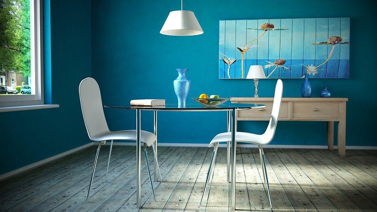 decoracao de interiores pintura de paredes:Galeria de imagens de decorações em azul