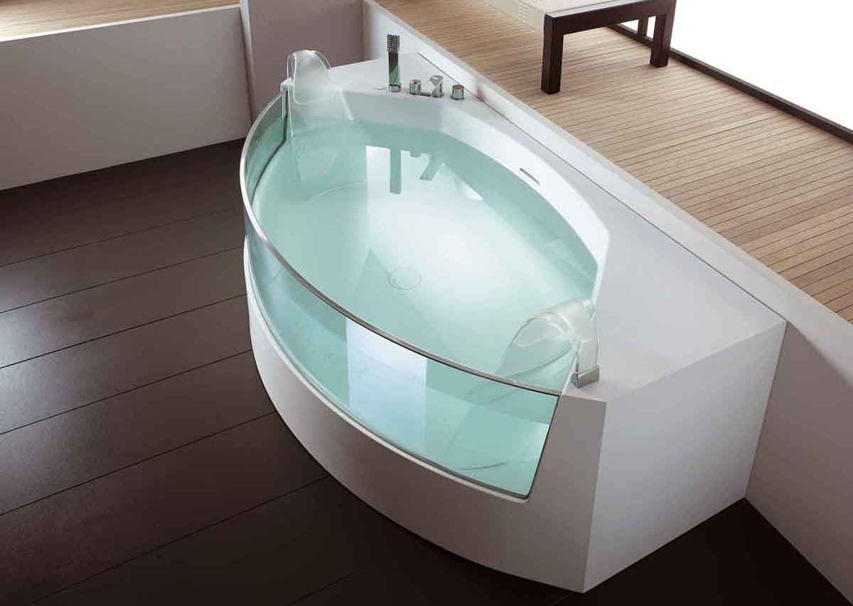 Tinas De Baño Tamanos:Galeira de banheira de luxo