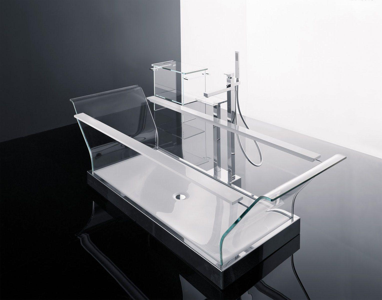 Galeira de banheira de luxo #191C1F 1527x1200 Banheiro De Luxo Com Banheira
