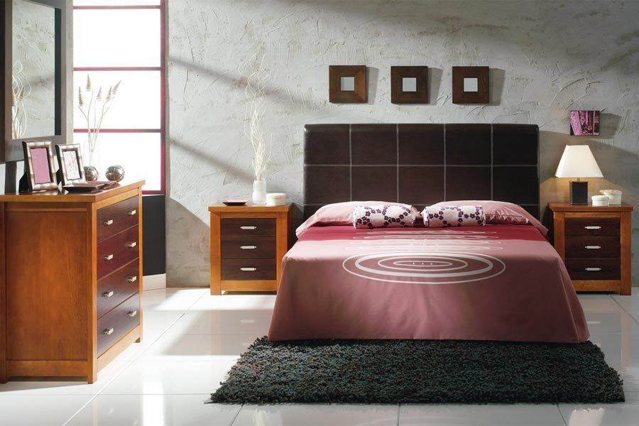 Cabeceiras de cama decora o da casa for Habitaciones modernas para adultos