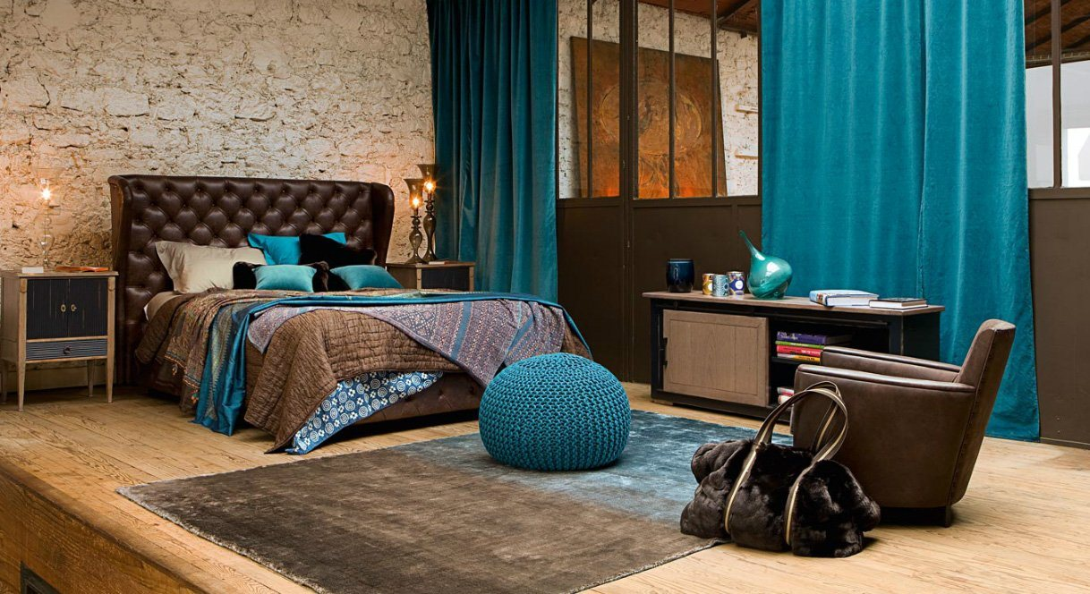 Cole o de quartos roche bobois decora o da casa - Colores para habitaciones juveniles masculino ...