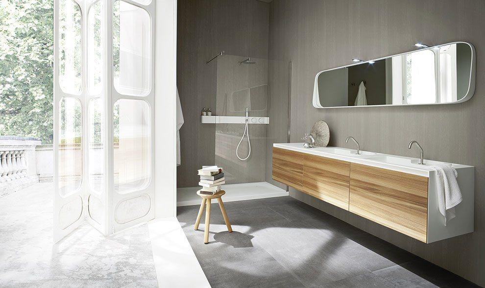 Nature Design Bagno : Casas de banho modernas da Rexa. Decoração da ...