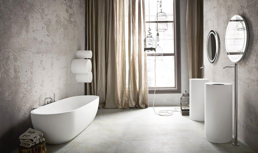 Casas de banho modernas da rexa decora o da casa for Casa moderna bagni