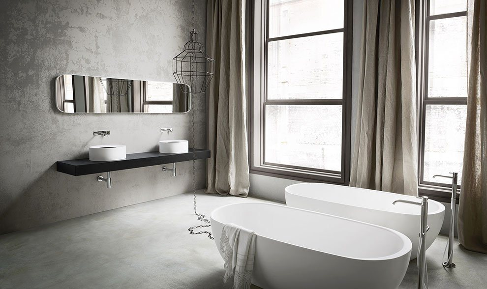 Fotos de casas de banho modernas rexa casas de banho for Ver fotos de interiores de casas modernas