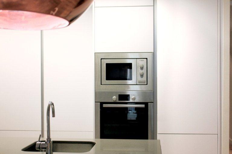 Cole o de cozinhas brava decora o da casa - Ancona cocinas ...