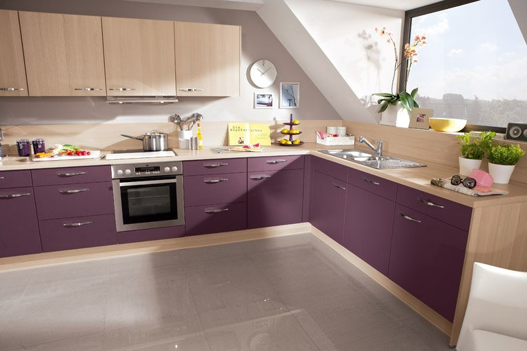 de cozinha Nobilia caracterizase por umas cozinhas de grande