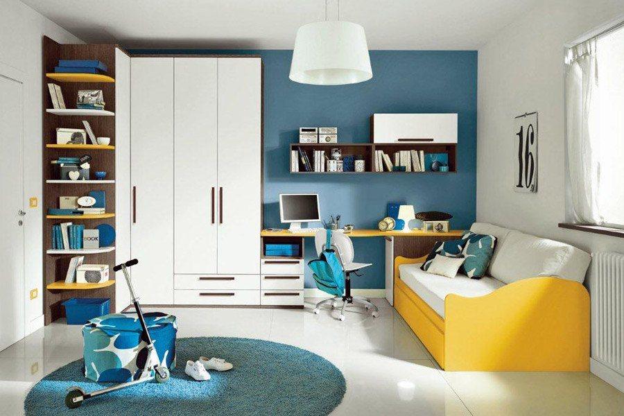 Colores Para Decorar Habitaciones