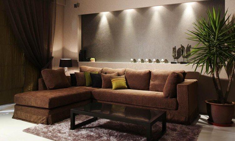 Imagens de decora es tnicas conselhos para criar uma for Armonia en el hogar decoracion