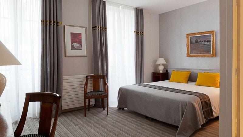 Conselhos para um quarto de h spedes decora o da casa for Decoracion de cuartos adultos
