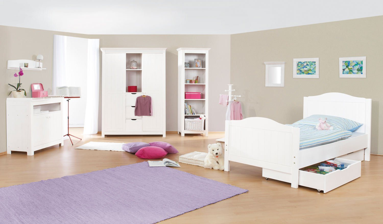 Regras básicas para criar um quarto para crianças Decoração da casa