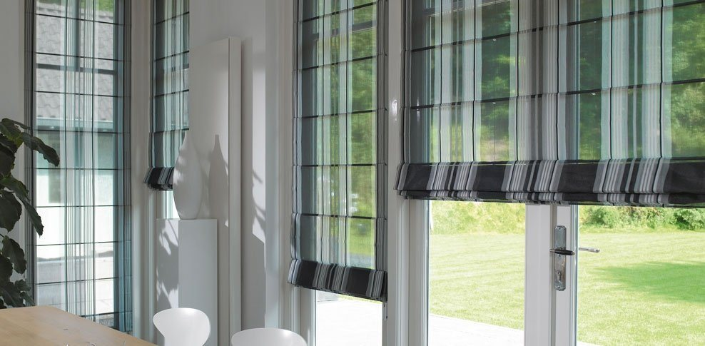 Cortinas e estores da empresa gradulux decora o da casa for Cortinas o estores salon