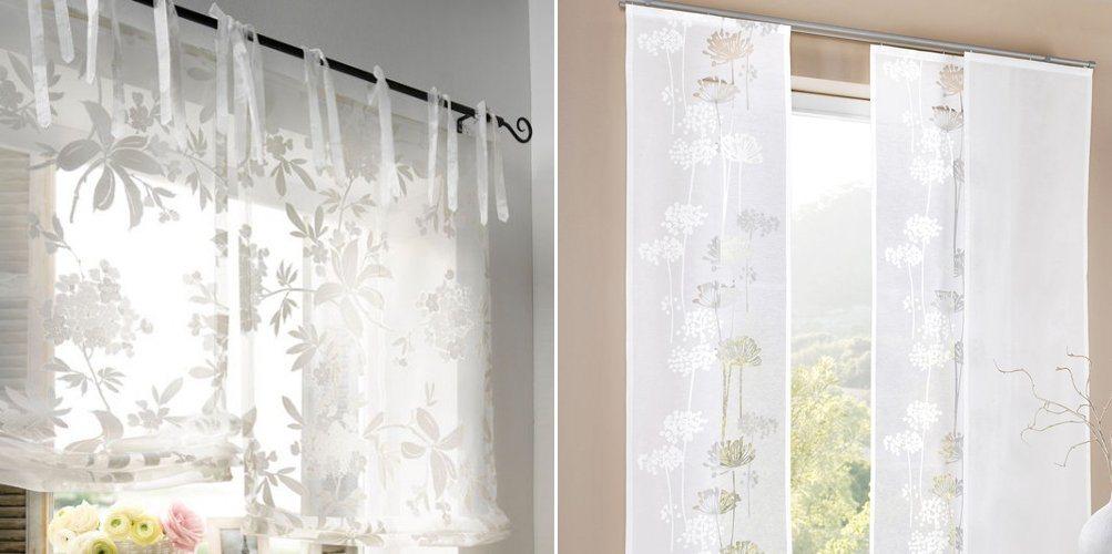 Cortinas De Baño Casa Ideas: padrões florais à decoração da tua casa Decoração da casa