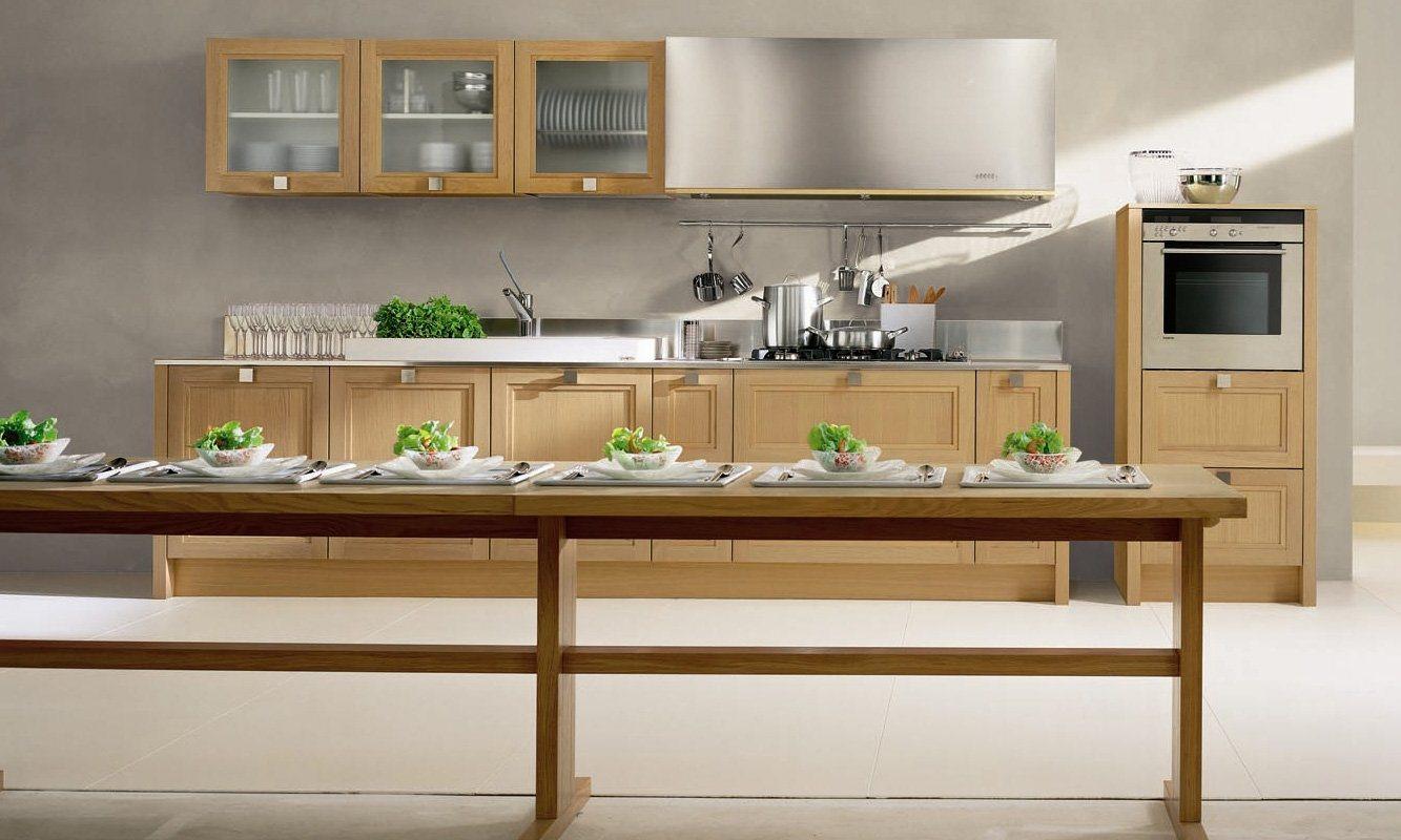 Tipos De Cozinhas Decora O Da Casa