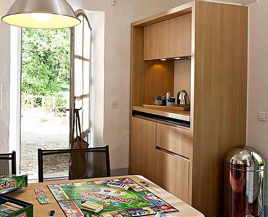 Cozinhas compactas da empresa kitchoo decora o da casa - Mini cocinas compactas ...