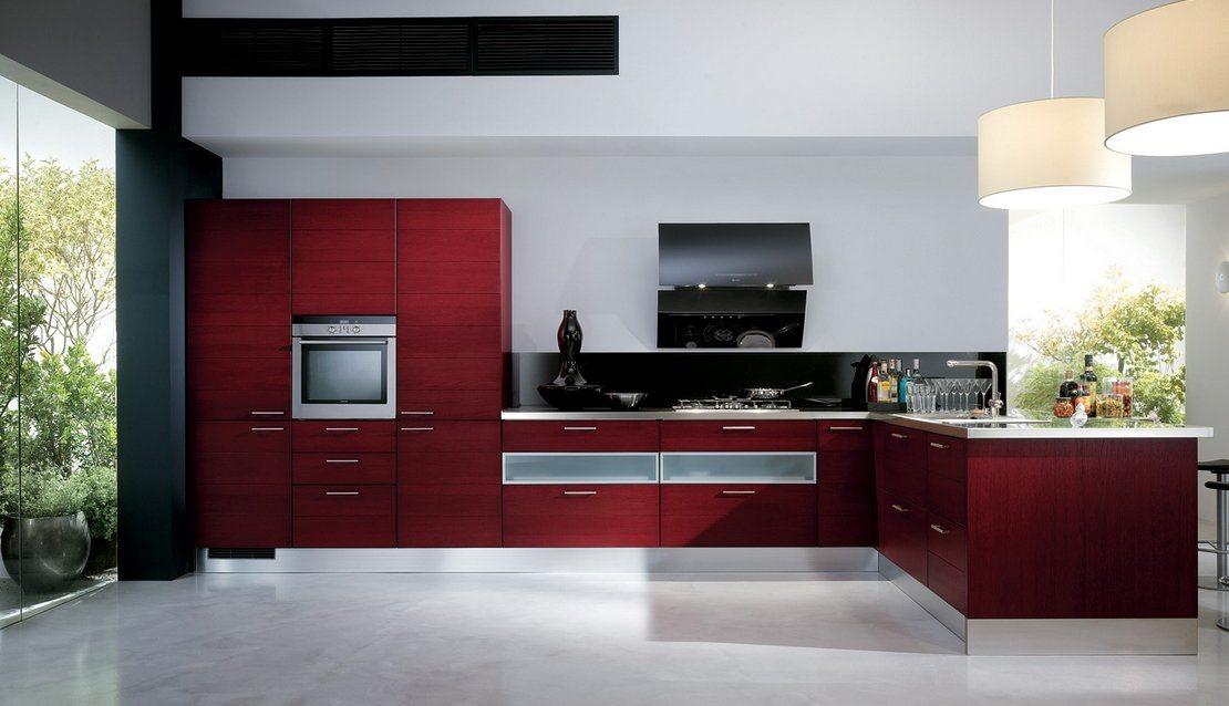 Imagens de cozinhas modernas e coloridas scavolini cozinhas modernas cheias de cor scavolini ii - Cucine moderne scavolini catalogo ...