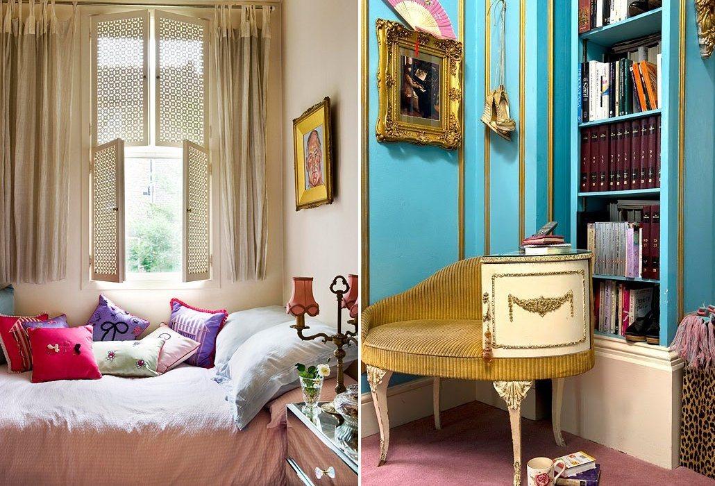 A decora o bo mia o espirito viajante decora o da casa - Ultimo en decoracion de hogar ...