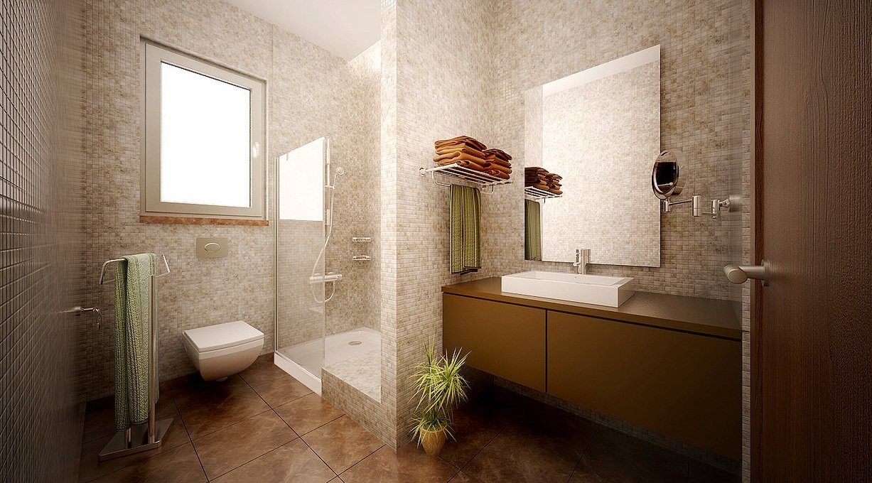 A cor castanha na decora o decora o da casa for Minimal home arredo e complemento