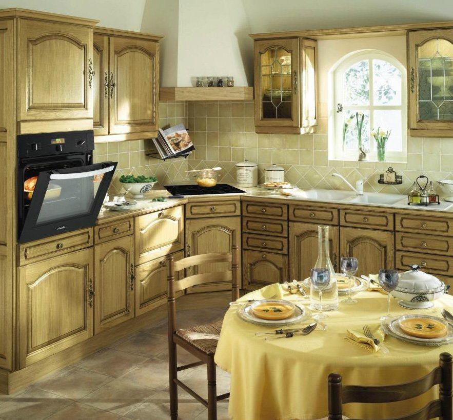 Cozinhas r sticas da conforama decora o da casa for Como decorar una cocina rustica pequena