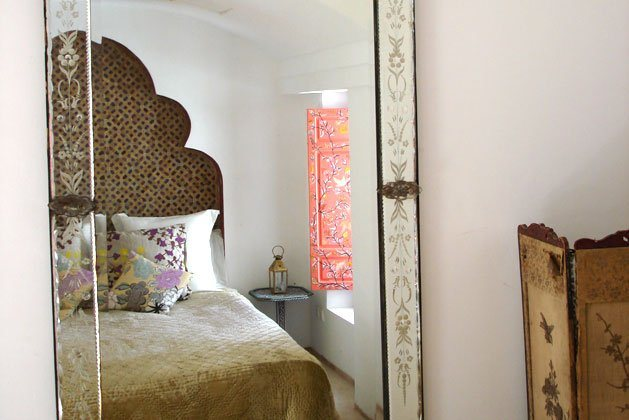 decoracao de interiores marroquina:Decoração marroquina no hotel P'tit Habibi. Decoração da casa.