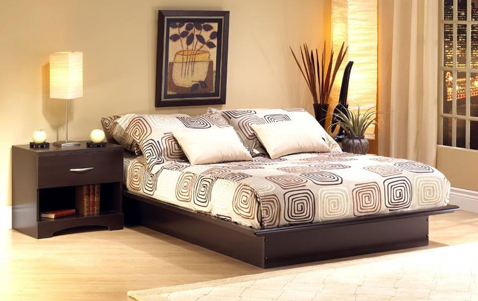 Conselhos para uma decora o em tons bege decora o da casa - Habitaciones color beige ...