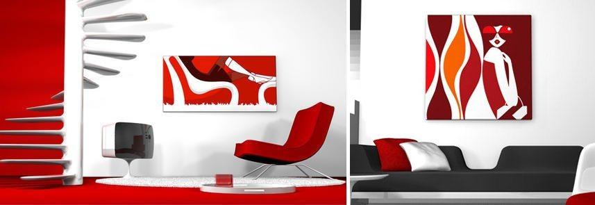 decoracao de interiores paredes pintadas: de parede pintado com padrões geométricos nas tuas paredes é