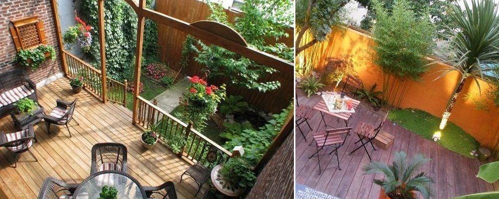 Cria um jardim na tua varanda decora o da casa for Como disenar mi propia casa