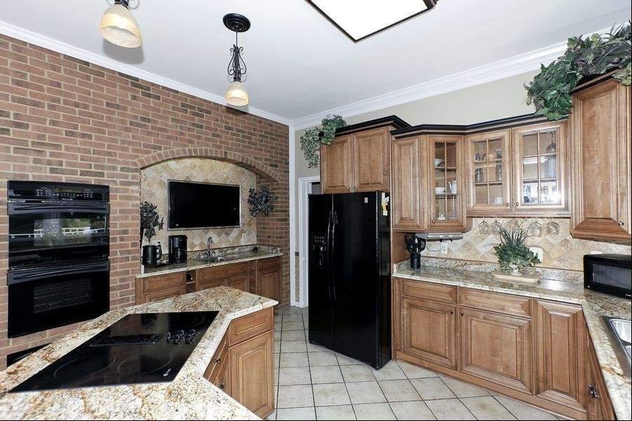 Decorar com paredes de tijoleira decora o da casa - Paredes rusticas exteriores ...