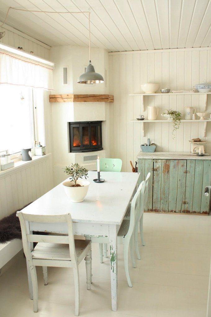 Estilo escandinavo decora o da casa - Casas estilo escandinavo ...
