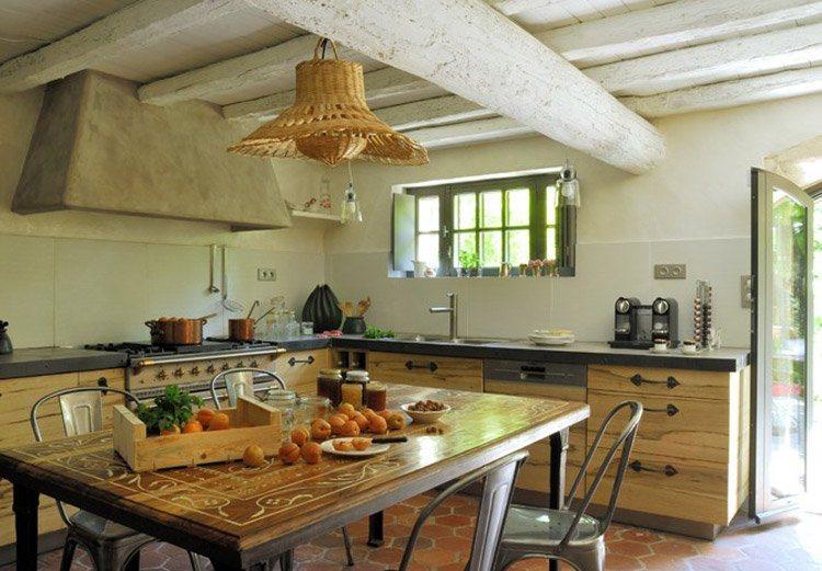 decoracao cozinha tradicional : decoracao cozinha tradicional:French Kitchen