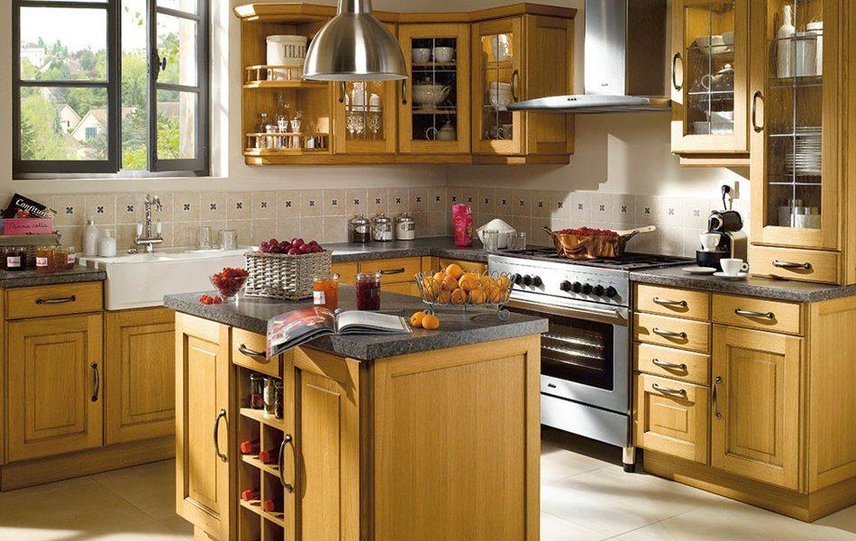 decoracion de interiores rustica moderna:Ideias básicas para uma cozinha rústica. Decoração da casa.