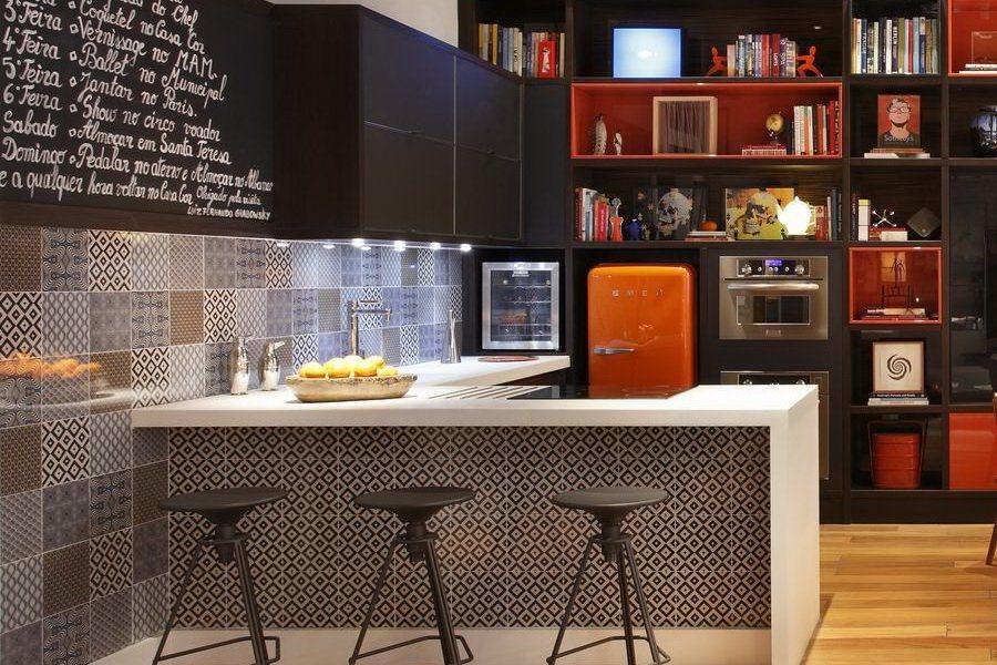 Loft de design aberto decora o da casa - Decoracion de loft pequenos ...